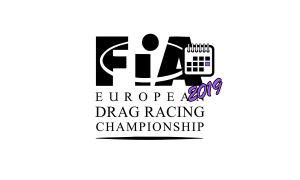 Чемпионат Европы по Дрэг-Рейсингу – 2019 – Расписание этапов