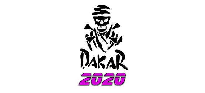 Dakar 2020 – Календарь этапов