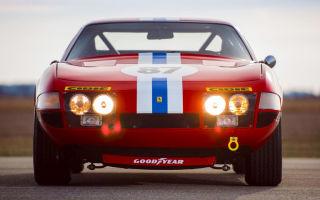 365 GTB/4 – 1971