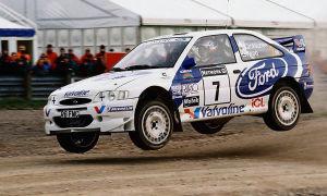 Ford Escort WRC – 1998