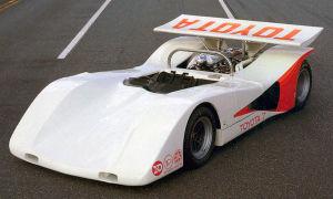 Toyota 7 – 1970