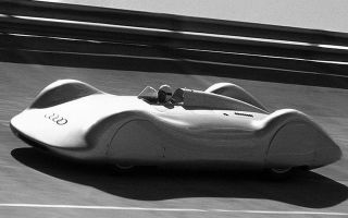 Auto Union V16 Type C Streamline