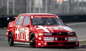 155 2.5 V6 TI – 1993