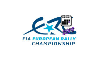 Чемпионат Европы по Ралли 2019 – Расписание