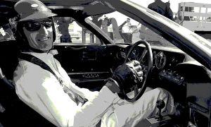Кен Майлз – легендарный автогонщик и инженер