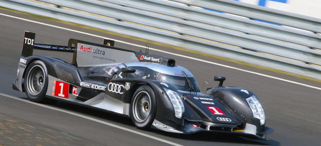 R18 TDI Team Joest – 2011