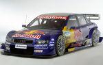 Audi A4 Touring Car - 2004