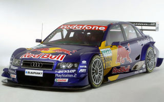 A4 Touring Car – 2004