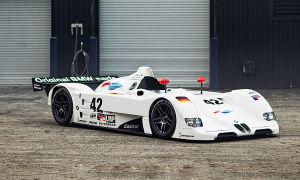 V12 LMR – 1999