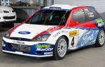 Ford Focus WRC – 1999