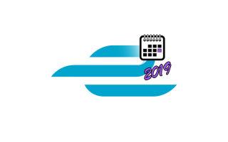 Формула Е – 2018-2019 – Расписание этапов
