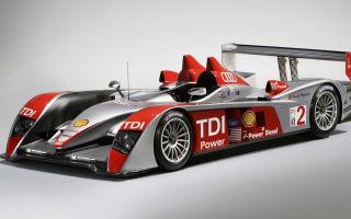 R10 TDI – 2006