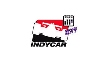 IndyCar Verizion Series - Сезон 2019