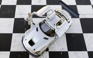 SLS AMG GT3 – 2011
