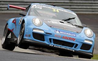 Porsche Carrera Cup Deutschland — Сезон 2018