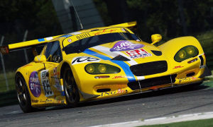 Vertigo Race Car – 2004