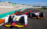 Mario Kart и Formula E