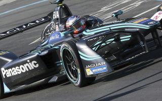 Формула E -  Сезон 2018