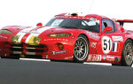 Dodge Viper GTS-R Team Oreca - 2000