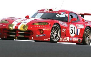 Dodge Viper GTS-R Team Oreca – 2000