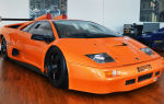 Lamborghini Diablo GT2 – 1998