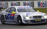 Mercedes CLK Touring Car - 2000
