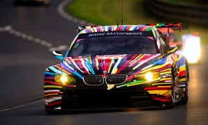E92 M3 BMW Motorsport – 2010