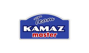 "KAMAZ-Master или ""Синяя армада"""