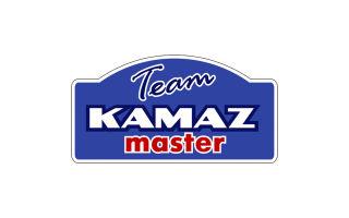КАМАЗ-Мастер