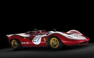 330 P4 – 1967