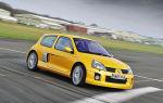 Renault Sport Clio V6 Trophy 24V - 2000