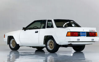 SILVIA 240RS S110 – 1983