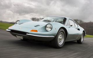Dino 246 GT – 1971