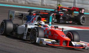 Формула 2 – Сезон 2018
