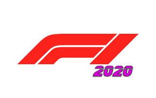 Формула-1 2020 – Расписание этапов