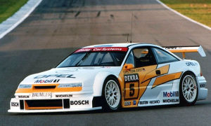 Opel Calibra Touring Car – 1994