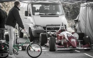 Чемпионат Украины по Шоссейно-Кольцевым гонкам – Сезон 2018