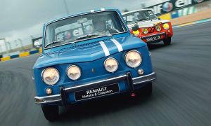 R8 Gordini 1966
