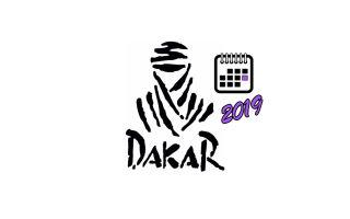 Дакар – Сезон 2019