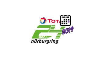 24 часа Нюрбургринга 2019 – Расписание