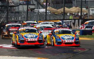Porsche Carrera Cup Australia - Сезон 2018