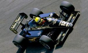 Lotus 97T - 1985