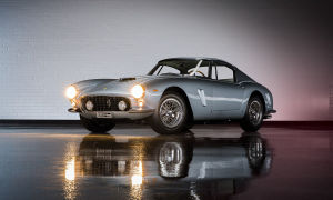 250 GT Berlinetta – 1961