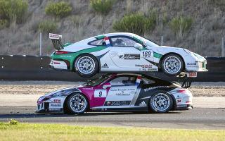 Porsche Carrera Cup France — Сезон 2018