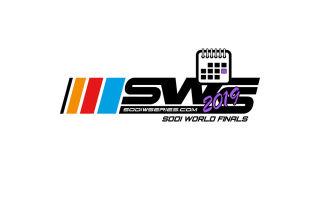 """Чемпиона мира по Sodi-картингу """"SWS Finals"""" 2019 – Расписание"""