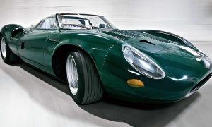 XJ13 – 1966