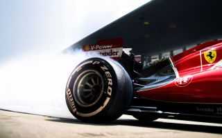 Формула 1 - Сезон 2018