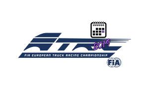 Чемпионат Европы по Автогонкам Грузовиков 2019 – Расписание