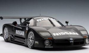 Nissan R390 GT1 – 1998