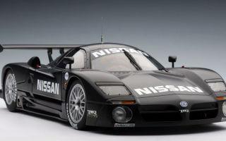 Nissan R390 GT1 - 1998